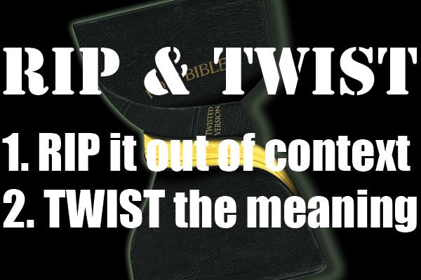 rip&twist