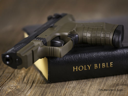 Gun_on_Bible